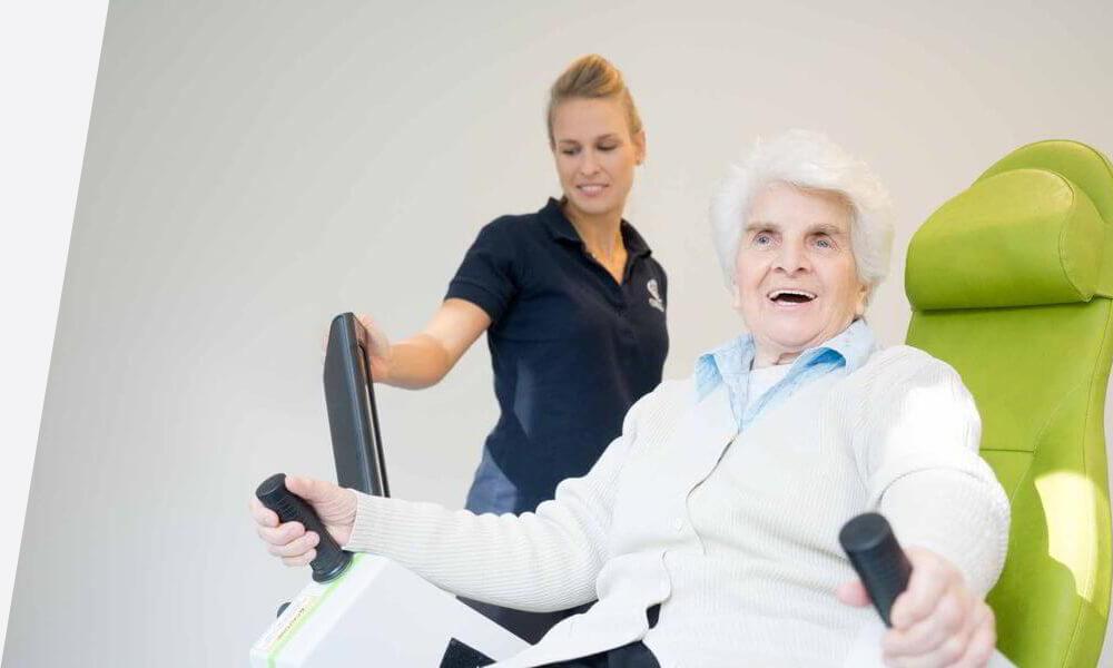 ORIGIN ReVital to kompleksowy program aktywizacji, połączony z szeregiem zabiegów zdrowotnych i zajęć indywidualnych.