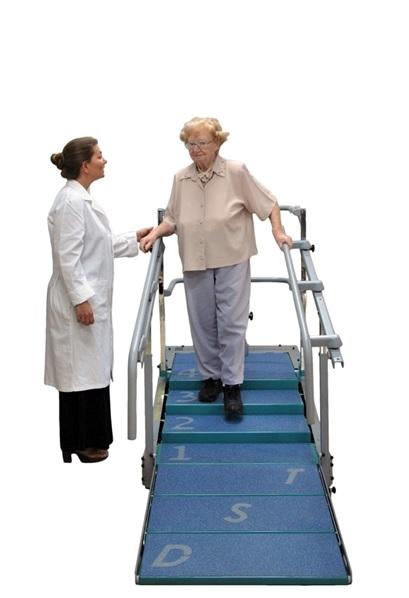 rehabiltacja neurologiczna i ortopedyczna Origin -schody DST