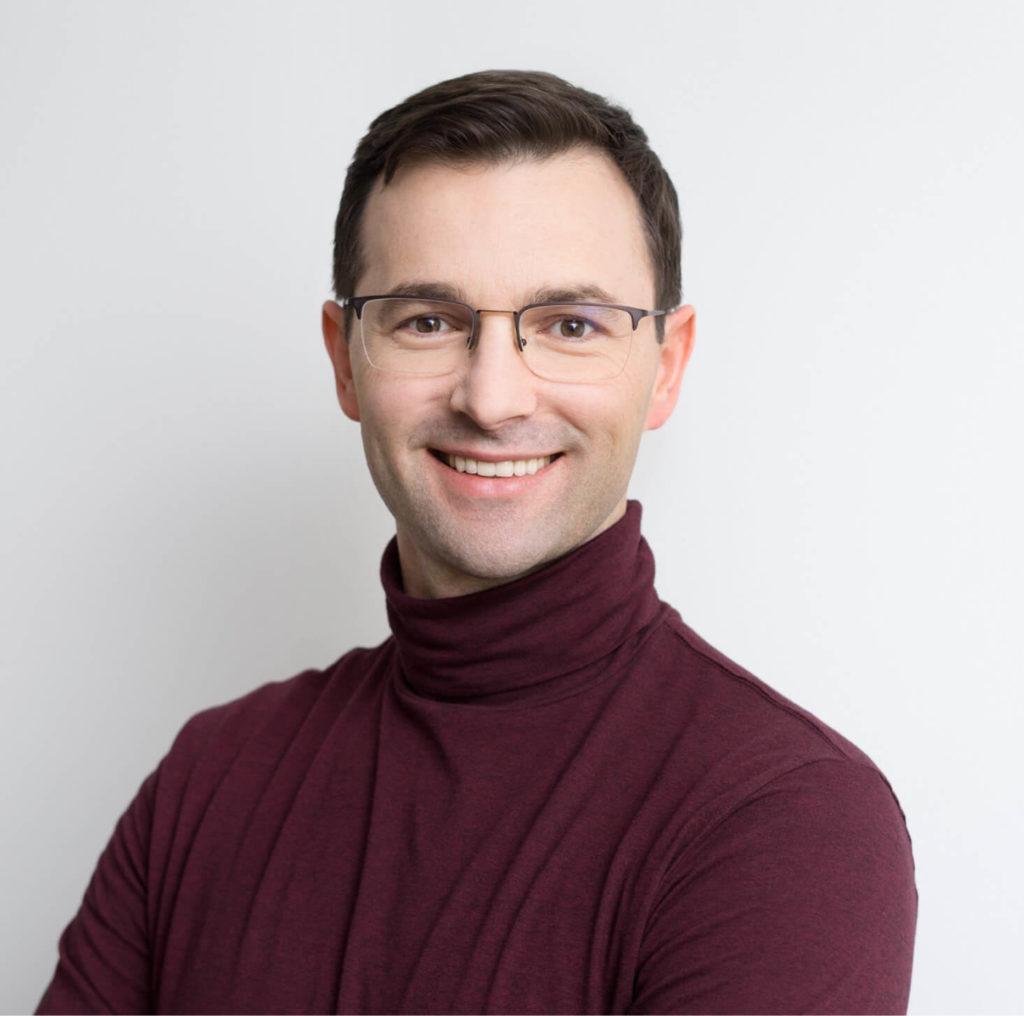 dr Dariusz Bednarczyk