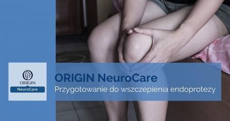 Centrum Origin Otwock przygotowuję pacjentów do wszczepienia endoprotezy