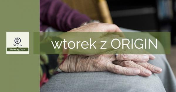 Diagnostyka demencji w Centrum ORIGIN Otwock