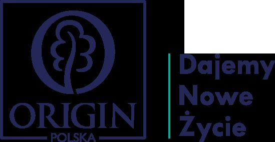 Origin Polska - Dajemy Nowe Życie