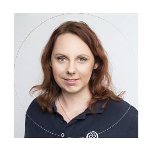 Elżbieta Włodarska Neuropsycholog, Kierownik zdrowia psychicznego Centrum Origin Otwock