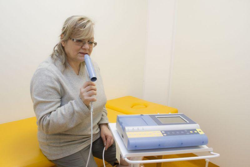 Program Origin Post-COVID - spirometria
