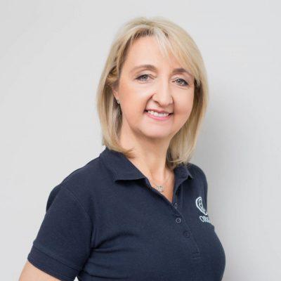Dyrektor Centrum Origin Otwock - Bożena Jedrzejczak