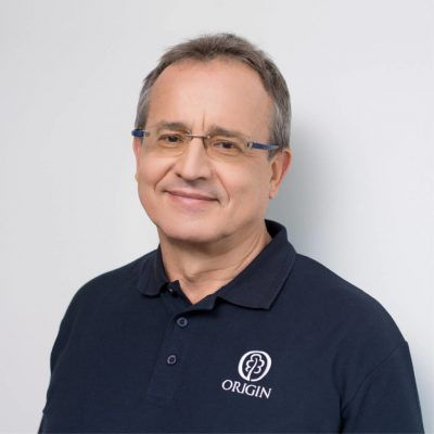 prezes Kristof Jacuński